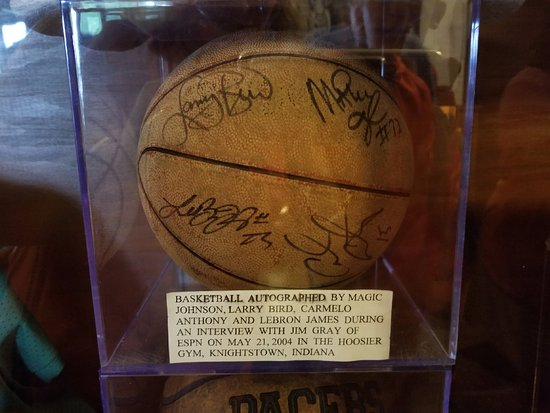 photo1 jpg - Picture of Hoosier Gym, Knightstown - TripAdvisor