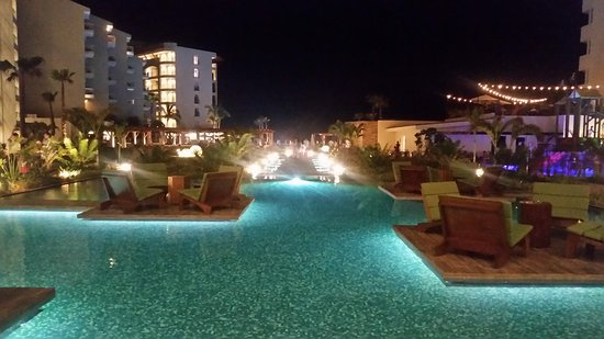 Bel Air Collection Resort And Spa Los Cabos General Manager