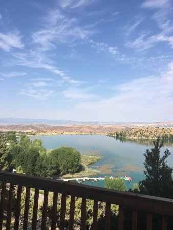 Sterling, UT: Just gorgeous. Very quiet and private. Highly recommended for families looking to get away from