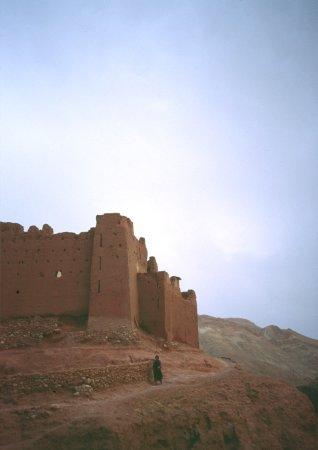Ifrane Atlas Saghir, Maroc : House - Atlas Mountains