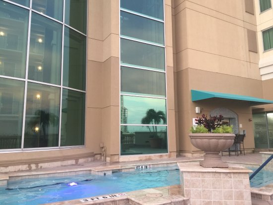 Embassy Suites by Hilton Tampa - Downtown Convention Center: photo1.jpg