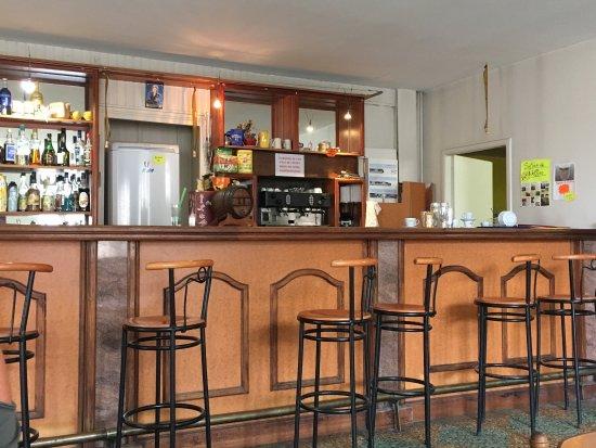 Bar snack pizzeria le rex caux recenze restaurace for Restaurant le rex
