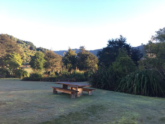 Marahau, New Zealand: photo0.jpg