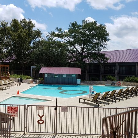 Y O Ranch Hotel & Conference Center: 20170808_132003_large.jpg