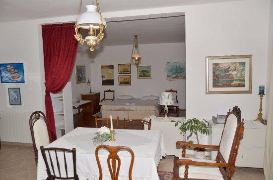 Apartments Vesna Hotel - room photo 2131082