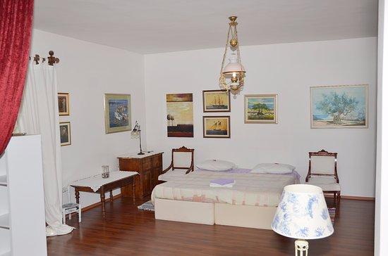 Apartments Vesna Hotel - room photo 2131085