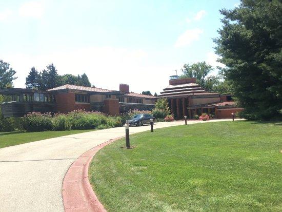 SC Johnson Headquarters: photo6.jpg