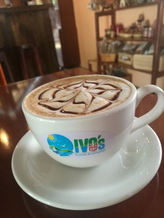 Ivo´s Cafe