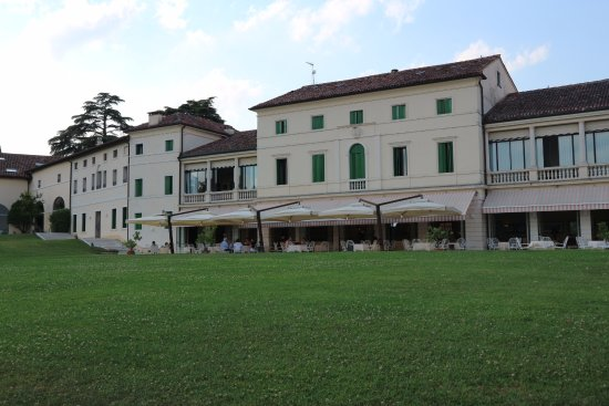 Hotel Villa Michelangelo Vicenza Tripadvisor