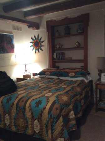 Pueblo Bonito Bed and Breakfast Inn: #6 Santo Domingo