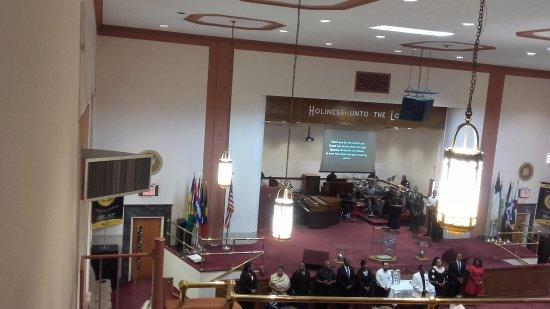 Bethel Gospel Assembly: La messe - chants sous-titrés pour les nuls ...