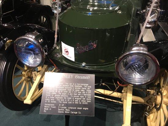 The Car and Carriage Caravan Museum : photo5.jpg
