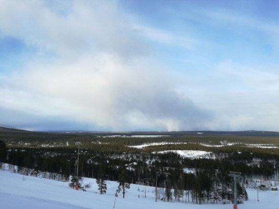 Ski School Pyha