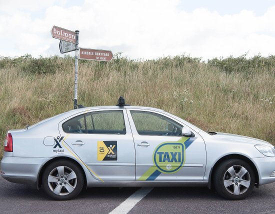 About Cork Taxi Tours Day Tours: Our Tour Guides Taxi