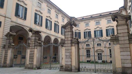 Palazzo Olevano