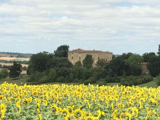 Chateau de Serillac