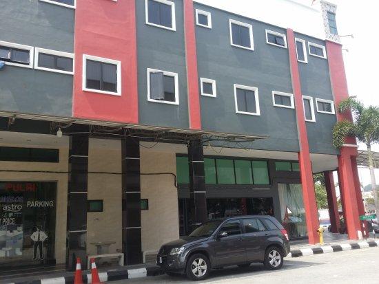 Hotel Pulai: 20170730_114008_large.jpg