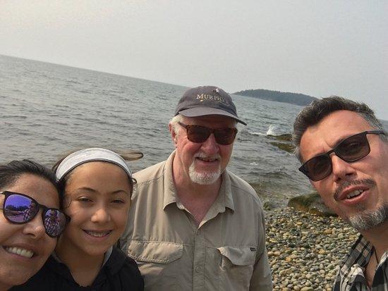 Sechelt, Canadá: La pasamos muy bien