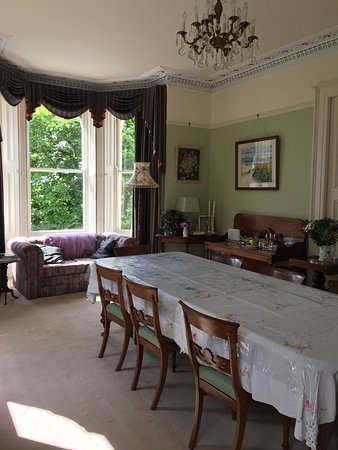 Oakhurst Bed And Breakfast Cobh