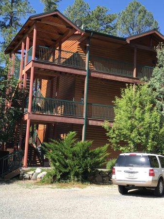 Photo2 Jpg Picture Of Ruidoso River Resort Ruidoso Tripadvisor