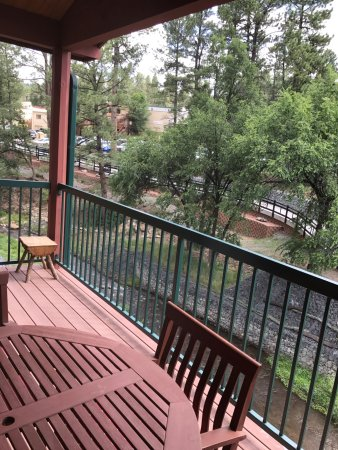 Ruidoso River Resort Foto