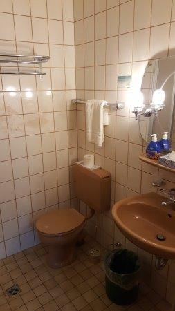 Hannoversch Münden, เยอรมนี: Hotel Katzwinkel