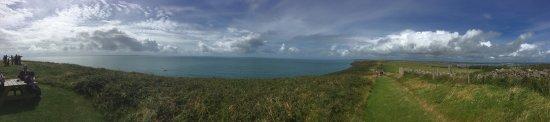 Caldey Island, UK: photo1.jpg