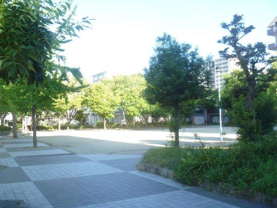 Nakatsu Central Park