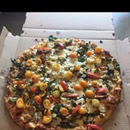 Lena, IL: pizza