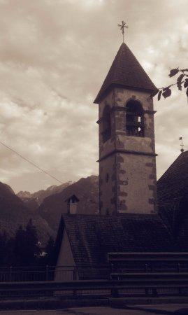 Domegge di Cadore, Itália: Chiesa della Beata Vergine della Molinà
