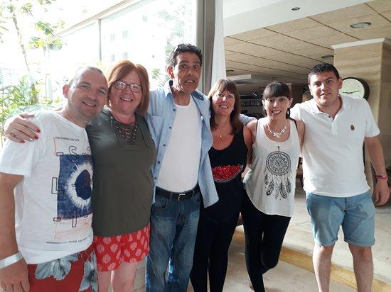 FERGUS Paraiso Beach Hotel: 20170802_091435_large.jpg
