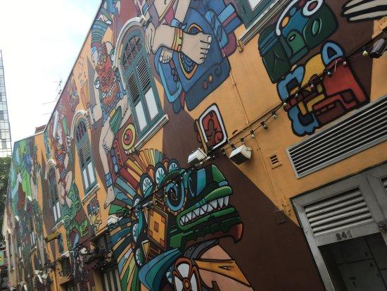 Haji Lane: photo1.jpg
