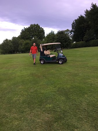 Rudding Park Golf Course