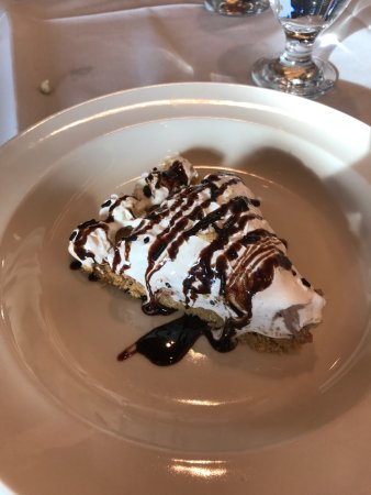 The Lodge at the Wilds: Nomad ridge cafe