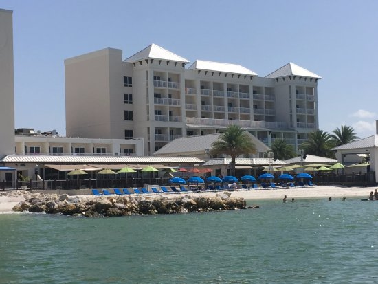 Shephard S Beach Resort Reviews