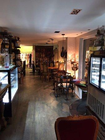 queer kaffeehaus stuttgart restaurant bewertungen telefonnummer fotos tripadvisor. Black Bedroom Furniture Sets. Home Design Ideas