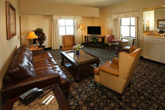 Sinatra Suite Living Room Picture Of The Claridge A Radisson Hotel Atlantic City Tripadvisor