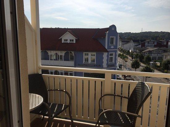 Selliner hof hotel restaurant ostseebad sellin for Guesthouse hof island