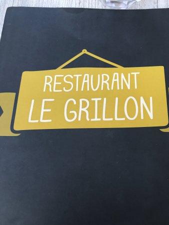 Le Grillon: photo2.jpg