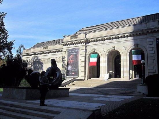 Columbus Museum of Art - コロ...