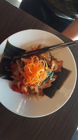 Best Thai Restaurant In Rochester Mn