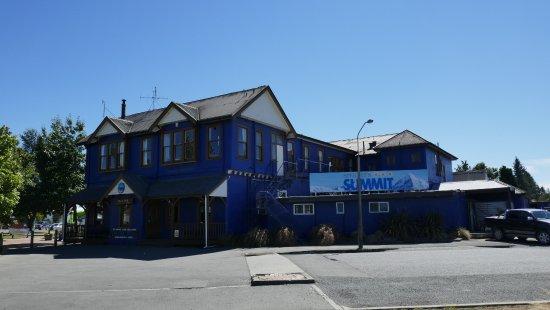 Methven, New Zealand: Vue extérieure