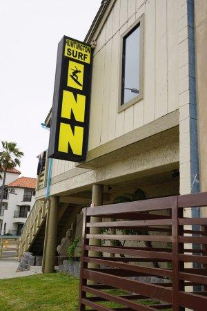 Huntington Surf Inn照片
