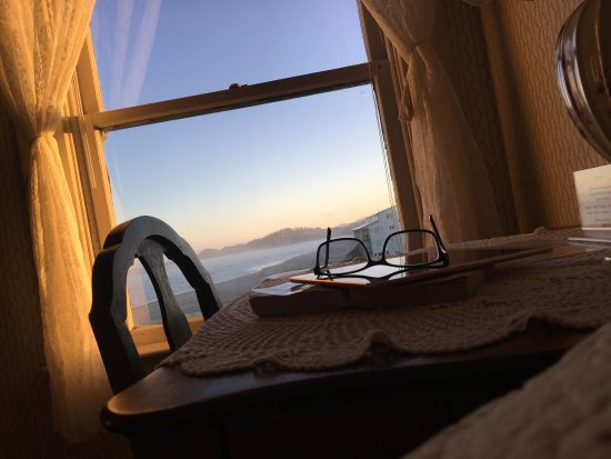 Sylvia Beach Hotel صورة فوتوغرافية