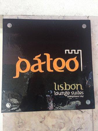 Pateo Lisbon Lounge Suites: photo5.jpg
