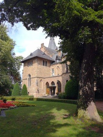 Schloss von Sinzig