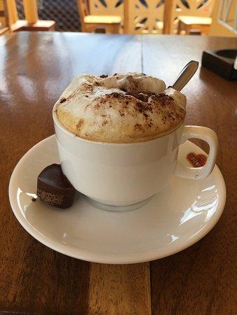 Cafe del Rey