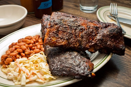 Photo of Russell's Smokehouse in Denver, CO, US
