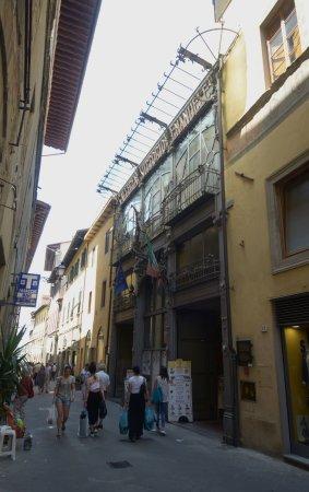 Galleria Vittorio Emanuele (Ex Cinema Eden)