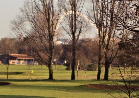 Perivale Park Golf Course